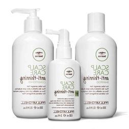 Paul Mitchell Tea Tree Scalp Care Anti-Thinning Shampoo,Cond