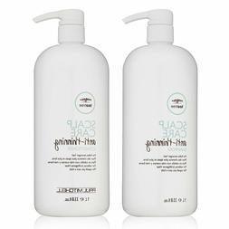 Paul Mitchell Tea Tree  Scalp Care Anti Thinning Shampoo Con