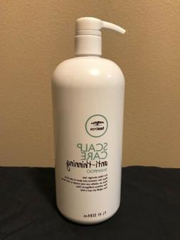 Paul Mitchell Tea Tree Scalp Care Anti-Thinning Shampoo 33.8