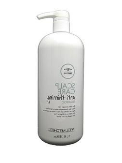 Paul Mitchell Tea Tree Scalp Care Anti-Thinning Shampoo 33.8
