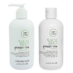 Paul Mitchell Tea Tree Scalp Care Anti-Thinning Shampoo & Co