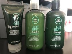 Paul Mitchell Tea Tree Shampoo And Conditioner 10.1 Gift Set