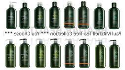 PAUL MITCHELL TEA TREE  Shampoo & Conditioner DUOS *** Choos