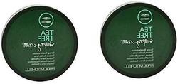 Paul Mitchell Tea Tree Shaping Cream 3oz   Fast Free Shippin
