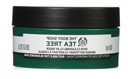 The Body Shop Tea Tree Skin Clearing Clay Mask100 ML 3.85 OZ