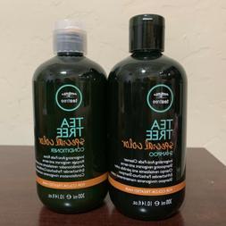 Paul Mitchell Tea Tree Special COLOR Shampoo & Conditioner D