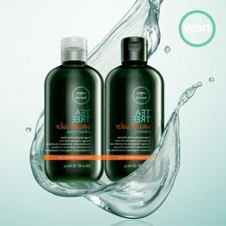 Paul Mitchell Tea Tree Special Color Shampoo & Conditioner 1