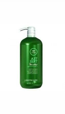 Paul Mitchell Tea Tree Special Conditioner 33.8 oz Liter Fre