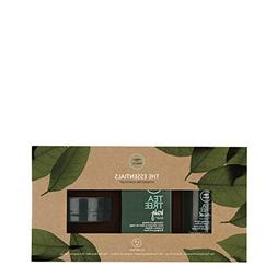 Tea Tree Special The Essentials Invigorating Starter Kit Tra