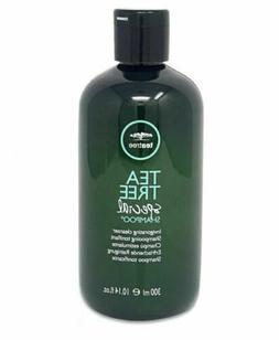 Paul Mitchell Tea Tree Special Shampoo, 10.14 fl oz