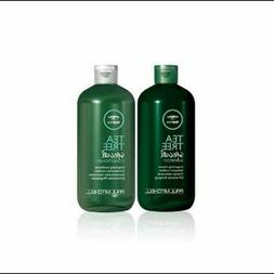 Paul Mitchell Tea Tree Special Shampoo and Conditioner 10.1
