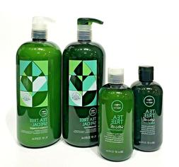 Paul Mitchell Tea Tree Special Shampoo & Conditioner 10.14 o