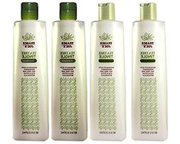 Trader Joe's Tea Tree Tingle Moisturizing Shampoo & Conditio