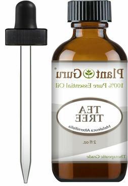 tea tree undiluted therapeutic grade
