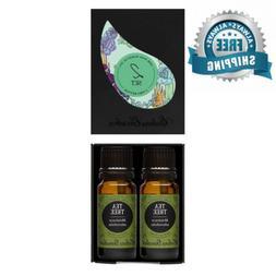 Tea Tree Essential Oil  Premium Aromatherapy Oils by Edens G