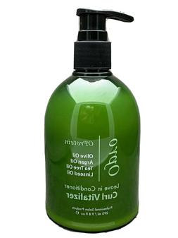 Opro OProtein Leave in Conditioner Curl 9.8 oz Olive Argan T