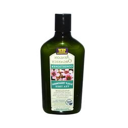 Avalon Organics Therapeutic Hair Care Tea Tree Scalp Normali