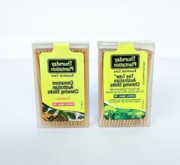 Thursday Plantation Chewing Sticks Cinnamon
