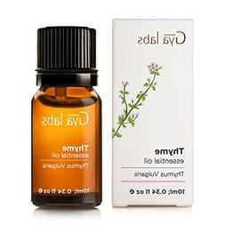 Thyme Essential Oil - 100% Pure, Undiluted, Natural & Therap