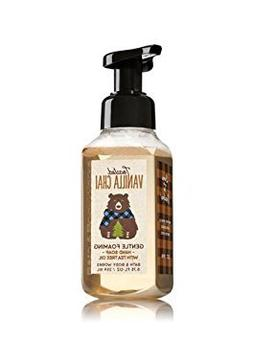 Bath and Body Works Toasted Vanilla Chai Gentle Foaming Hand