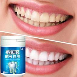 LtrottedJ Toothpaste Whitening Teeth Care Remove Halitosis P