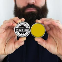 Top Quality Small Size Natural Beard Conditioner Beard Balm