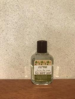 Trader Joe's SPA 100% Australian Tea Tree Oil - 1 oz