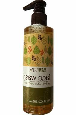 Trader Joe's SPA Face Wash with Tea Tree Oil 8.5 oz