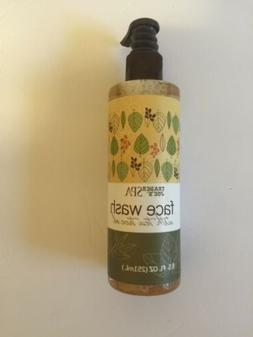 Trader Joe's SPA Face Wash with Tea Tree Oil 8.5 oz New