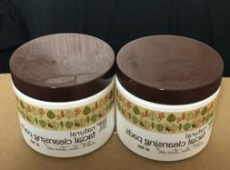 Trader Joe's Spa Natural Facial Cleansing Pads with Tea Tree