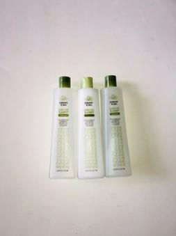 Trader Joe's Tea Tree Tingle Shampoo and Conditioner 3 PCS S