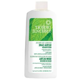 Natural Tea Tree Oil Ultra Care Mouthwash 16 fl oz