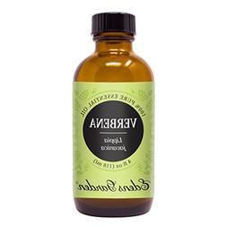 Verbena Essential Oil  Premium Aromatherapy Oils by Edens Ga