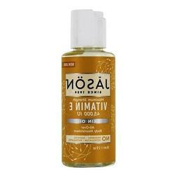 JASON Natural Products - Nourishing Vitamin E Skin Oil 5000