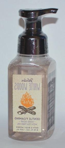 woods gentle foaming hand soap