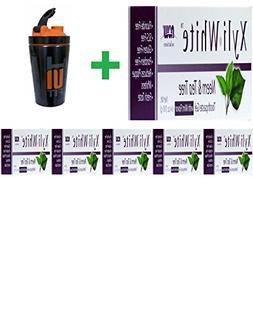 Now XyliWhite Neem & Tea Tree Toothpaste Gel 6.4 oz  + Stain